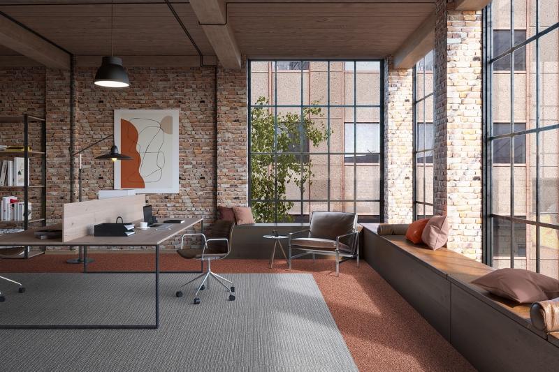 modulyss carpet tiles First Streamline
