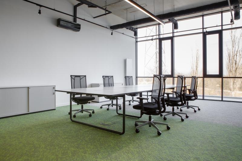 modulyss carpet tiles Markat Plus