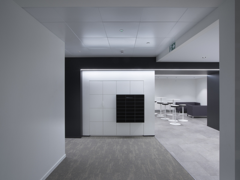 modulyss carpet tiles TVH
