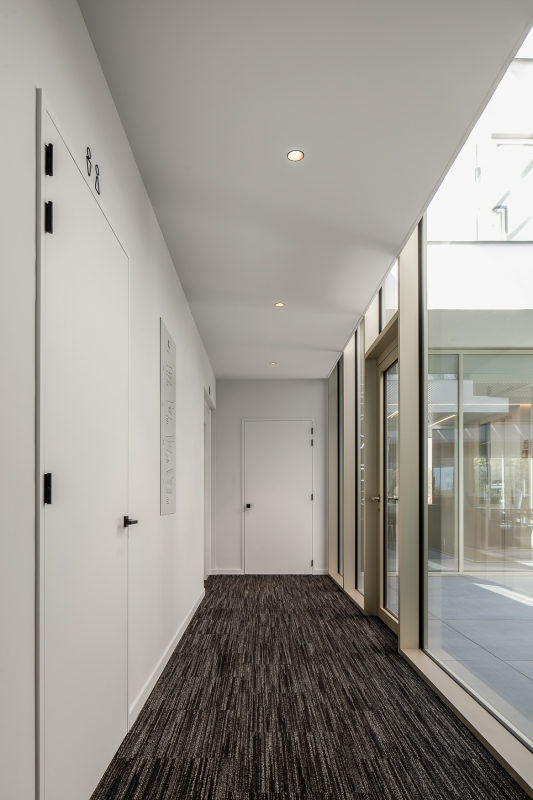 modulyss carpet tiles ABS