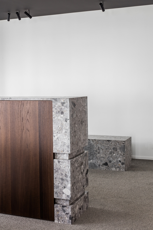 modulyss carpet tiles LCM