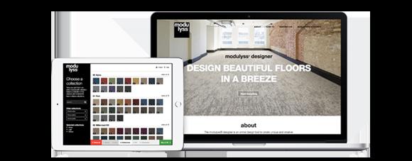 modulyss designer