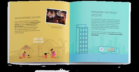 CO2RE brochure