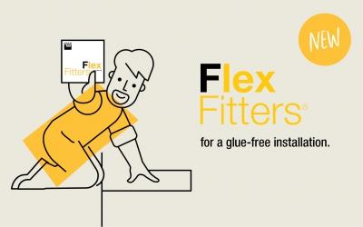 modulyss Flex Fitters