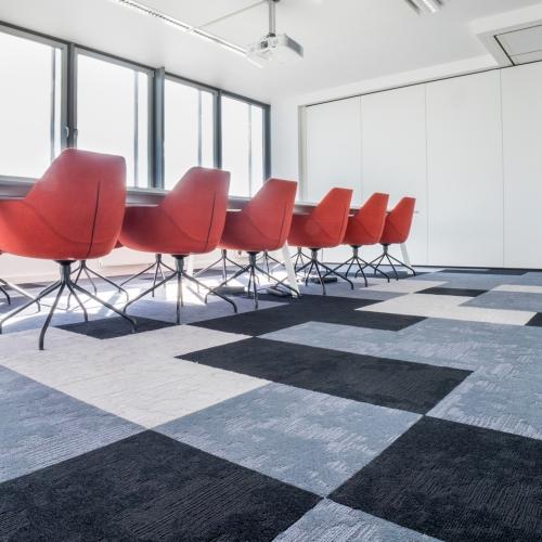 modulyss carpet tiles Crowdfox