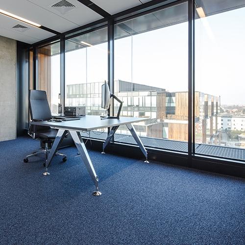 modulyss carpet tiles Formeds