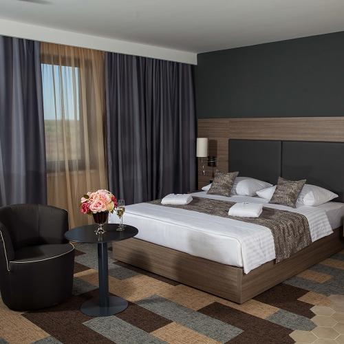 modulyss carpet tiles Hotel Princess