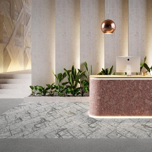 modulyss carpet tiles Mxture