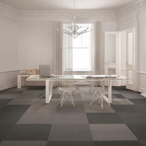 modulyss carpet tiles Opposite
