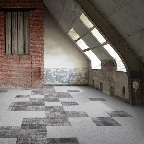 modulyss carpet tiles Pattern