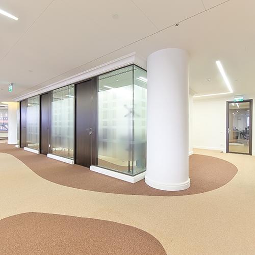modulyss carpet tiles Ferrero