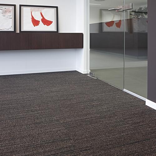 modulyss carpet tiles De Clercq