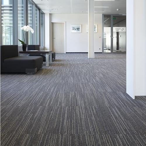 modulyss carpet tiles Allfin Luxemburg
